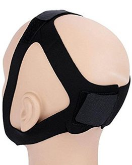 Better Sleep Anti-Snoring Chin Strap for mouth breathers