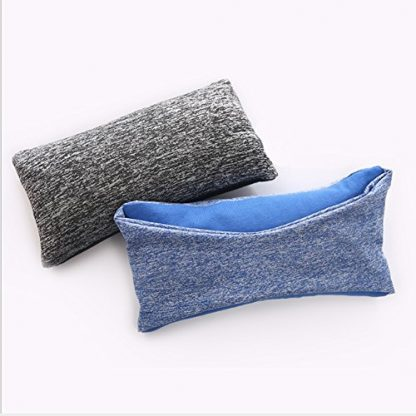 Better Sleep 2 in 1 Travel Pillow and Eye Mask