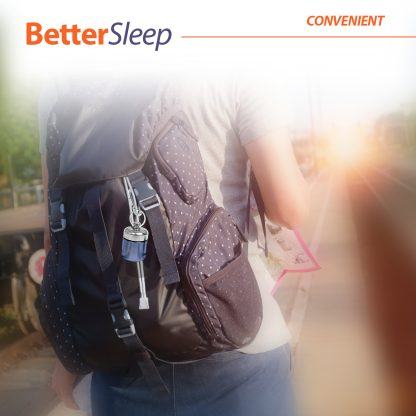 BetterSleep Noise Canceling and High Fidelity Ear Plugs for Travel, Sleeping, Shooting, Concerts, Musicians and Motorcycles